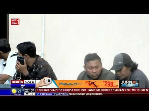 Terduga Teroris asal Majalengka Ditangkap di Cirebon
