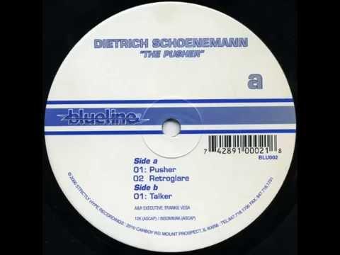 Dietrich Schoenemann - Talker (Original Mix)