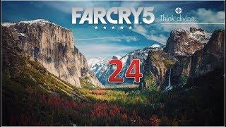 Far Cry 5 #24 Die Jagd