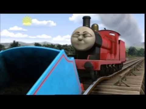 Crashes James To The Rescue Reuploaded Youtube