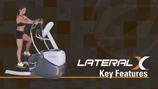 LateralX - Key Features