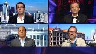 CrossTalk  В сирийский конфликт вмешался Израиль?