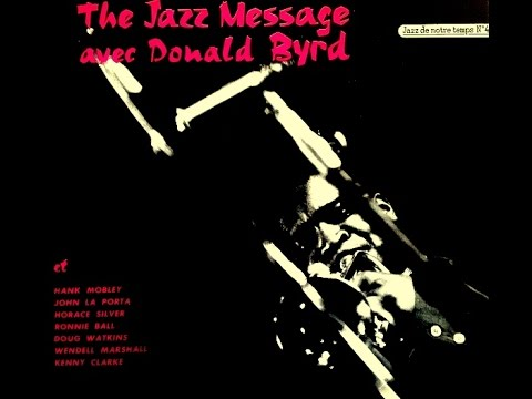 Kenny Clarke Quintet - I Married An Angel