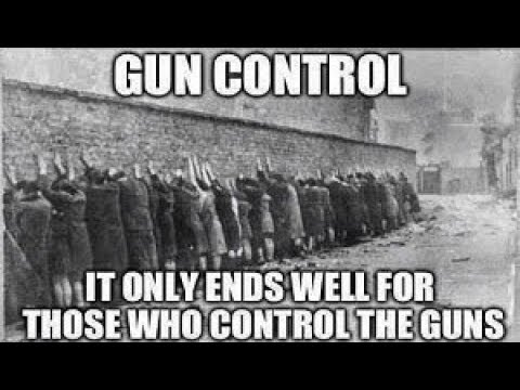 Governments Want 2 Disarm Law Abiding Citizens 2 Enslave Us! Media, Stars & Kids R Used As Pawns!