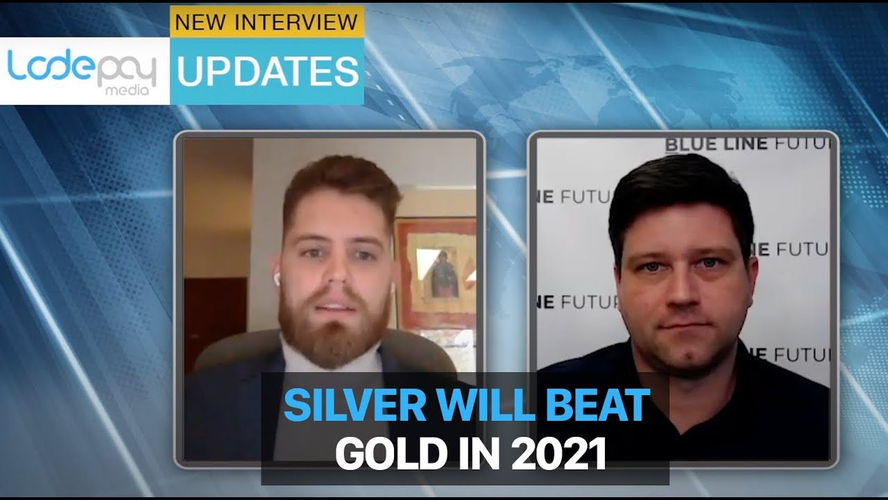 Gold vs. Silver, Blockchain and Bitcoin, and the Dollar | Phillip Streible