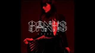 BANKS SOMEONE NEW INSTRUMENTAL