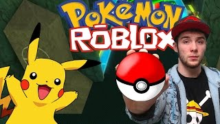 HALL OF THE FIRST LEADER! | POKEMON BRICK BRONZE [2] | ROBLOX #8