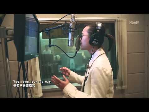 周筆暢Bibi Zhou X EPIK HIGH - WITH YOU[MV]