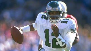 Randall Cunningham A Football Life