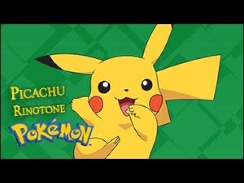 pika pika pikachu dj ringtone download mp3