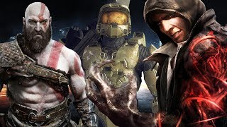 Video 10 most overpowered characters in gaming download MP3, 3GP, MP4, WEBM, AVI, FLV Juli 2018