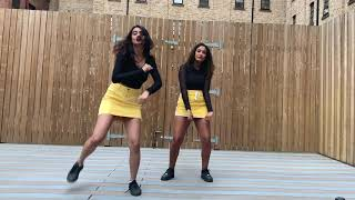 Hook Up Song Dance Cover!