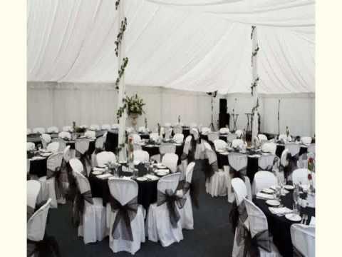 New Wedding Table Decoration Ideas