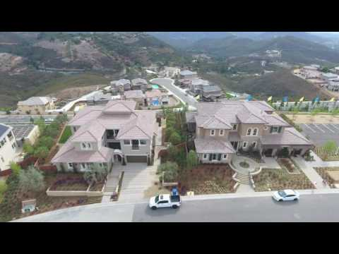 SUMMIT AT SAN ELIJO HILLS- 44 New Luxury Homes Under Construction! San Elijo Hills Realtor