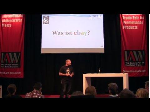 E-Commerce Rockstar Michael Atug von MYMAW: Händler für Händler - Praxissession