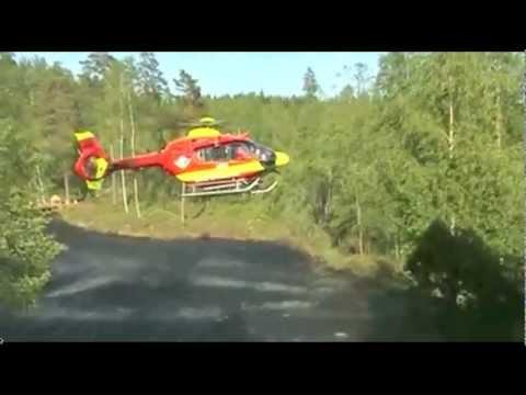 Amazing Pilots - Norwegian Airambulance - Helicopter Rescue