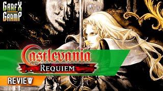 Download Video/Audio Search for castlevania requiem