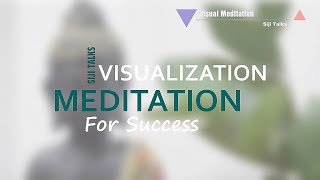 Visualization Meditation For Your Success  | Siji Talks by Siji Raveendran