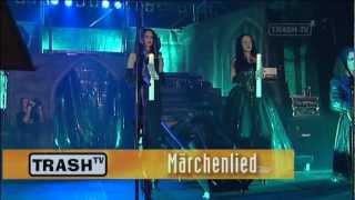 Umbra Et Imago  -- Märchenlied - (1/15) [Imago Picta DVD]