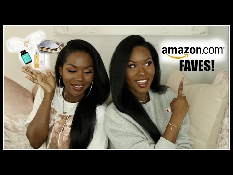 AMAZON FAVES! | Most Used/ Most Purchased Items