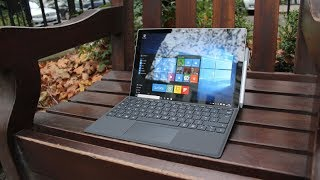 Microsoft Surface Pro 4 review: The Surface Pro 4 is iterative in the best sense of the word