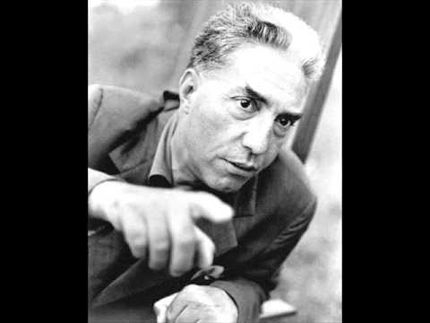 Luigi Dallapiccola - Sex Carmina Alcaei