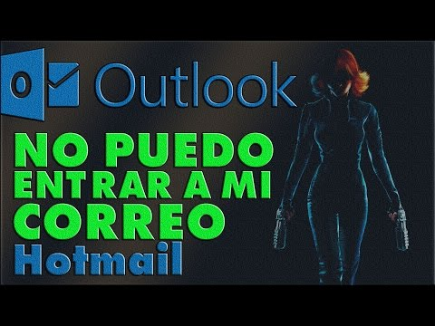 ✅No puedo ver los mensajes de mi correo Hotmail & Outlock |Solución Rápida|