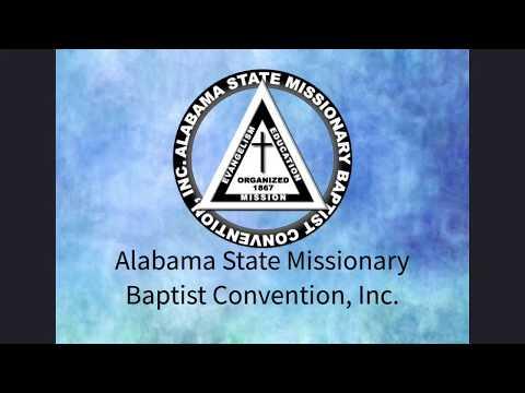 Alabama State Missionary Baptist Convention, Inc