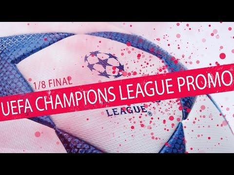 Лига чемпионов УЕФА 2017/2018 на