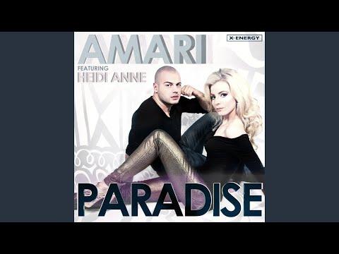 Paradise (feat. Heidi Anne) (Bodybangers Remix)
