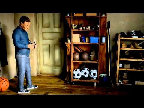 Adidas - Adolf Dassler History