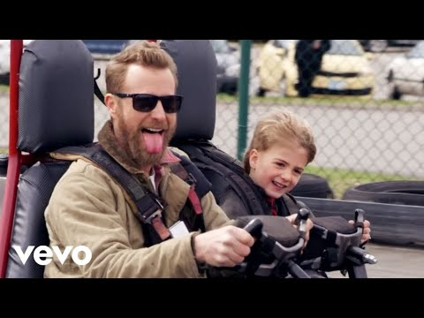 Catfish - Dierks and his 5 year old Kiddo having Video Fun