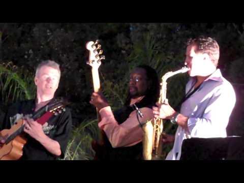 Peter White Performs San Diego Live at the Hyatt Aviara