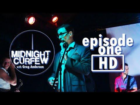 Midnight Curfew with Greg Andersen - Episode 1
