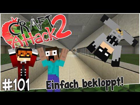 Die BEKLOPPTESTE FOLGE EVER! - Craft Attack #101 mit Dhalucard & GTime   Earliboy