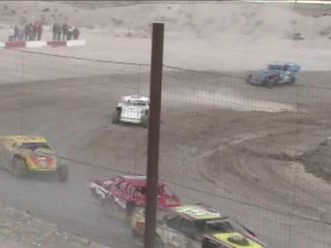 Death Valley Speedway - 1st Day Main