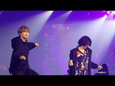 Download Mp3 Super Junior : Spin Up   #SS7inbkk   180128 - ZingLagu.Com
