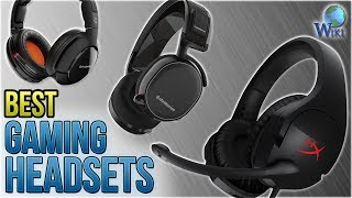 Video 10 Best Gaming Headsets 2018 download MP3, 3GP, MP4, WEBM, AVI, FLV Juli 2018