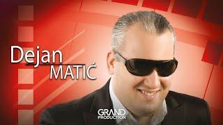 Dejan Matic - Podstanar - (Audio 2010)