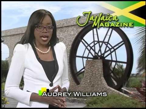 Jamaica Magazine - March 23, 2016