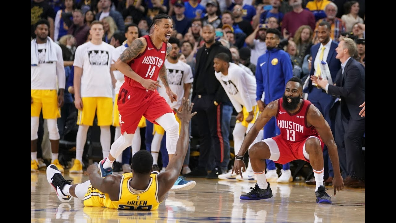 Image result for james harden VS warriors