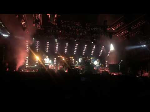 Mumford and Sons- Forever Austin City Limits 2016 (unreleased song)