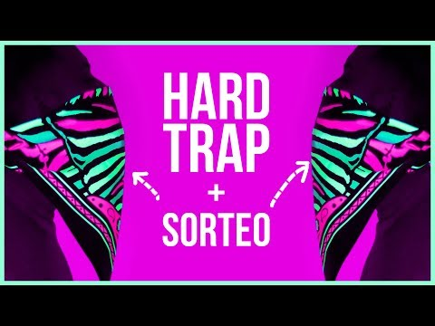 DOSIS DE HARD TRAP + SORTEO INTERNACIONAL - Kapra Karma