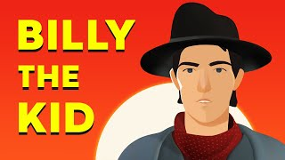 Billy the Kid - Legend of the Wild West