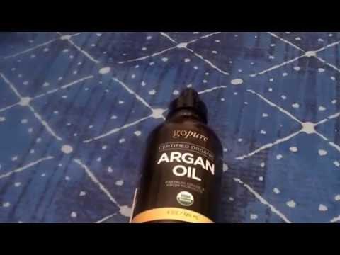 Best Argan Oil for Hair – Buyer's Guide