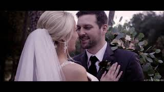 Elizabeth & Justin Official Wedding Video (Cinematic Highlight)