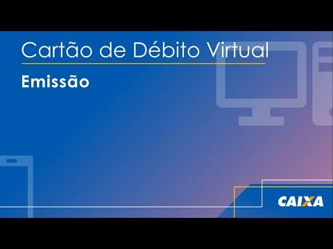 Tutorial - Cartão de Débito Virtual