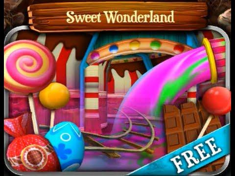 Rail Rush - #2 Sweet Wonderland (Track Guide)