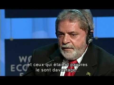 Le monde selon Lula 480p