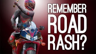 MODERN DAY ROAD RASH? Road Redemption Gameplay - Let